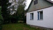 Продам дачу в Рязанской области в Пронском районе - Фото 1