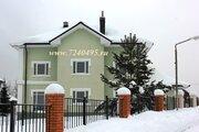 Продается дом со всеми коммуникациями в кп Эдельвейс - Фото 4