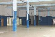 Складское теплое помещение 878 кв.м без комиссии м.Киевская - Фото 3