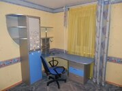 Трёхкомнатная квартира, Академика Шварца 20.2, евроремонт, Аренда квартир в Екатеринбурге, ID объекта - 323437038 - Фото 6