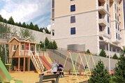Купить квартиру в Сочи. ЖК Лидер - Фото 4