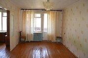 Продам 2 к. квартиру в с. Никольское, дом 3!