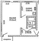 Продается квартира г Тула, ул Фрунзе, д 24