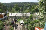 Дом в Красноярский край, Манский район, пос. Сорокино (36.0 м) - Фото 1