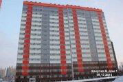 Квартира ул. Чекистов 9, Аренда квартир в Екатеринбурге, ID объекта - 321289311 - Фото 2