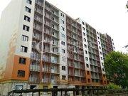 Продажа квартир в новостройках в России
