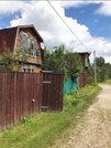 Дача в СНТ Искож-3