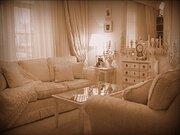 Четырехкомнатная Квартира Москва, улица Гиляровского, д.50, ЦАО - .