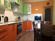 Продается квартира г Москва, г Зеленоград, ул Каменка, к 1643 - Фото 2
