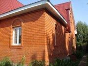Дом 187 кв.м. в деревне Костомарово - Фото 4