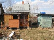 Продается дом, Автомобилист СНТ. (Жуковка д.) - Фото 4