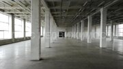 Аренда помещения пл. 604 м2 под склад, Подольск Варшавское шоссе в .