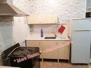 Сдается 1-комнатная квартира 36 кв.м. в новом доме ул. Калужская 12/2