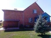 Продажа дома, Хворостянский район - Фото 2