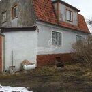 Продается доля дома, площадь строения: 68.00 кв.м, площадь участка: . - Фото 2