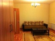 Квартира ул. Челюскинцев 12