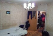 2-х комнатная квартира на ул. Военный городок д2
