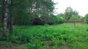 Судогодский р-он, Спас-Купалище с, Спас-Купалище, земля на продажу - Фото 1