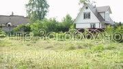 Участок, Щелковское ш, 10 км от МКАД, Долгое Ледово д. (Щелковский .