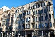 Продажа квартир ул. Шпалерная, д.44