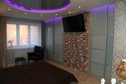 Сдается шикарная 3-комнатная квартира на Юмашева 9, Аренда квартир в Екатеринбурге, ID объекта - 319476990 - Фото 12