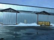 Аренда склада, Люберцы, Люберецкий район, Новорязанского шоссе 23-й км .