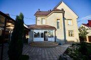 Продается коттедж., Продажа домов и коттеджей в Саратове, ID объекта - 501827435 - Фото 9