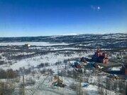 Квартира, Мурманск, Скальная