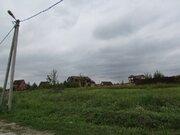 Продается земельный участок 10 соток на берегу лесного озера в дачном - Фото 1