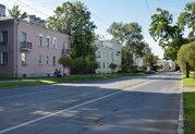 Продается 2-х комнатная квартира в кирпичном коттедже, в Приморском р. - Фото 2