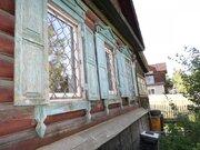 Продается дом. , Иркутск город, улица Грибоедова 76