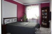 Продажа квартиры, Новосибирск, Ул. Сухарная, Купить квартиру в Новосибирске по недорогой цене, ID объекта - 315202328 - Фото 14