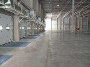 Складской комплекс 5300 кв.м, стеллажи, вытяжка - Фото 2
