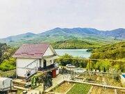 Продаются два дома в живописном месте в с.Изобильное - Фото 1