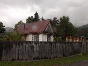 Дом на Телецком озере, Продажа домов и коттеджей Иогач, Турочакский район, ID объекта - 502891853 - Фото 6