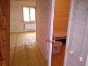 Купить дом из бруса в Чеховском районе пос. Столбовая, ул. Чехова - Фото 4