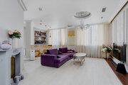 Светлая, комфортная квартира в ЖК Солнце, Кунцево