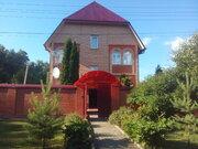 Дом 360 кв.м. на участке 16,4 соток в с. Татариново, Ступинский р-н - Фото 1