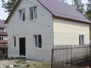 Дом, с.Лебяжье, ул. Набережная - Фото 2