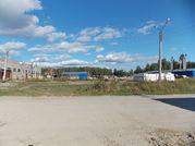 Производственная база на участке 7,3 Га в промзоне Иваново, Продажа производственных помещений в Иваново, ID объекта - 900266500 - Фото 2