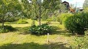 Дачный участок вблизи села Душоново 45 км от МКАД - Фото 3