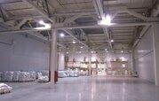 Склад, Аренда склада в Нижнем Новгороде, ID объекта - 900243673 - Фото 1