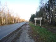 Продам земельный участок у Белого озера в Батыково
