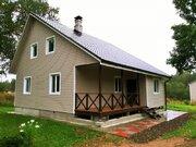 Каннельярви дом 160 кв.М. на участке 10 соток