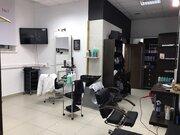 Самоокупающийся салон красоты, Готовый бизнес в Москве, ID объекта - 100057692 - Фото 25