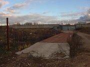 Участок на Коминтерна, Промышленные земли в Нижнем Новгороде, ID объекта - 201242542 - Фото 3