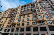 Пентхаусный этаж в 7 секции со своей кровлей, Купить пентхаус в Москве в базе элитного жилья, ID объекта - 317959547 - Фото 2