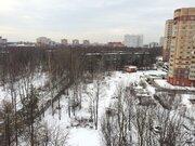 Однокомнатная квартира мкрн Серебрянка, д.50 - Фото 2