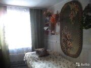 Продажа комнаты в двухкомнатной квартире на Хрустальной улице, 36к1 в .