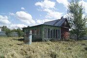 Дом в деревне Финеево, Продажа домов и коттеджей Финеево, Киржачский район, ID объекта - 502930893 - Фото 5